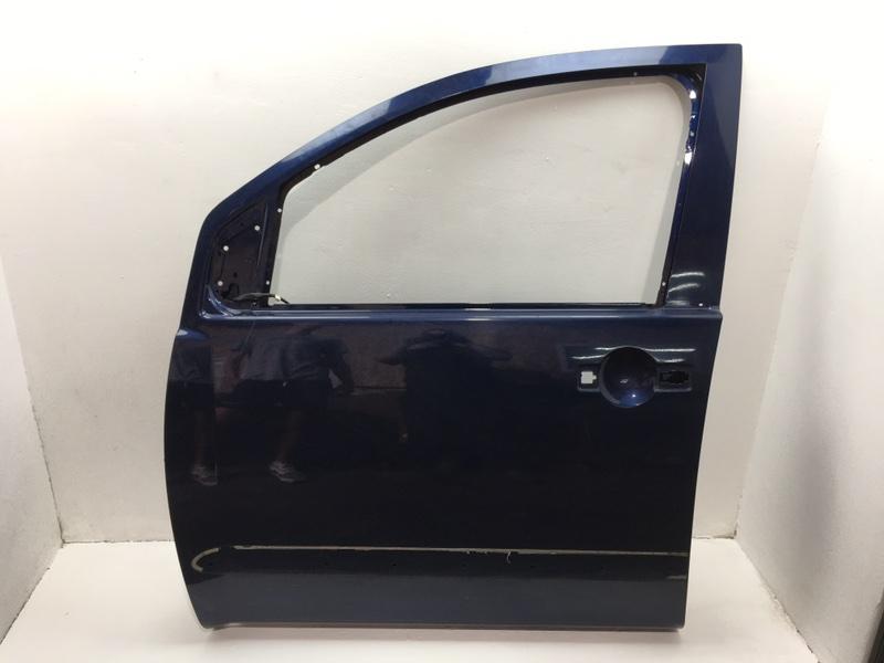 Дверь Nissan Armada 5.6 2009 передняя левая (б/у)