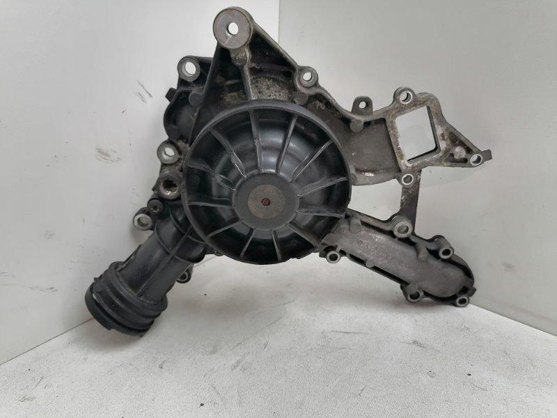 Помпа (водяной насос) Mercedes C300 W204 3.5 2012 (б/у)