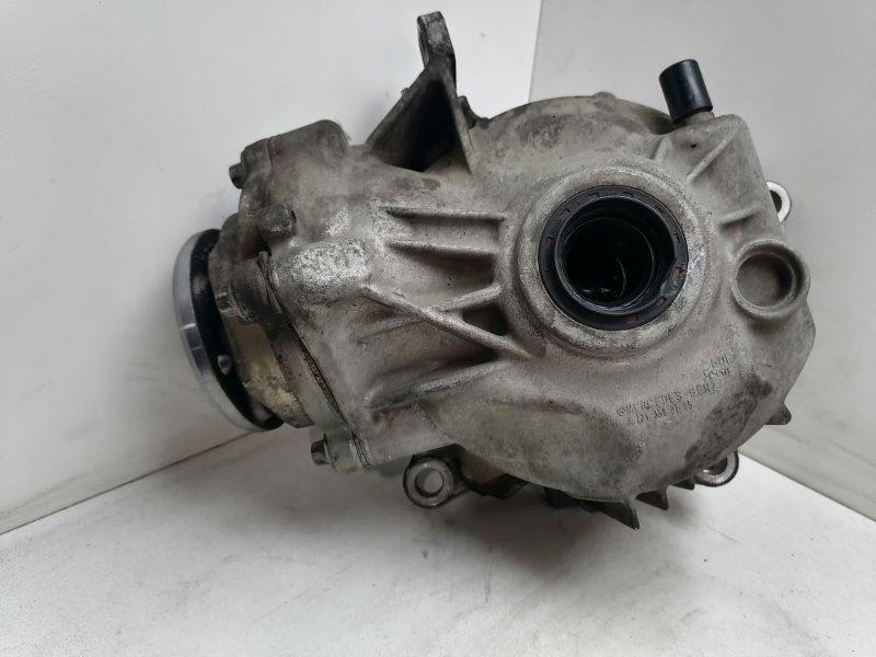 Редуктор Mercedes C300 W204 3.5 2012 (б/у)
