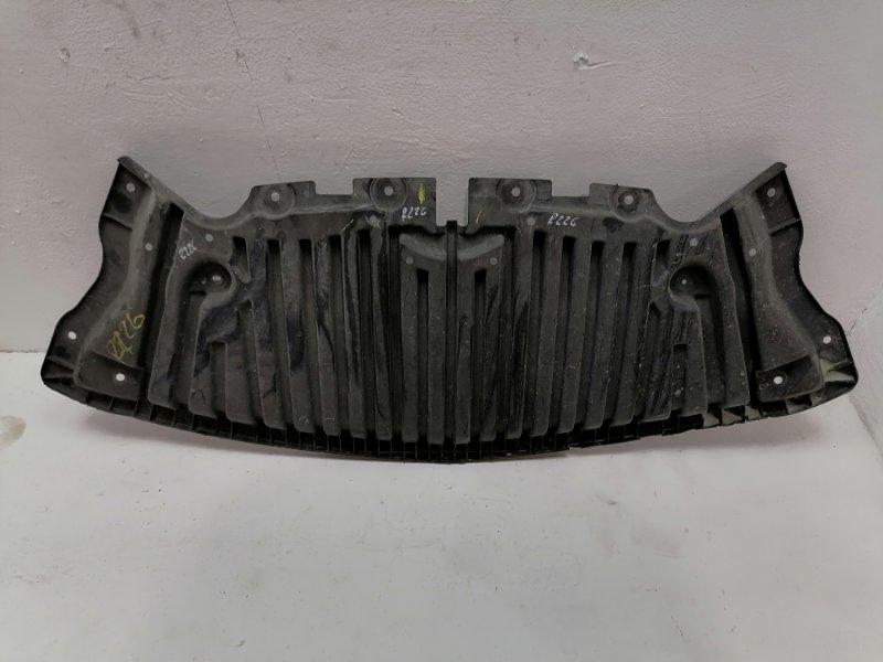 Защита двигателя Mercedes E350 W212 3.5 2011 (б/у)