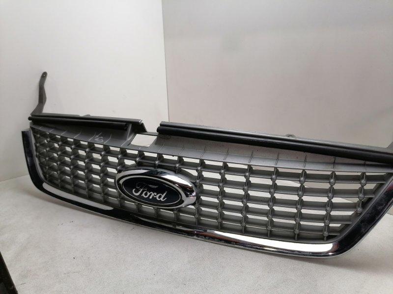 Решетка радиатора Ford Mondeo 2.0 TDCI 2009 (б/у)