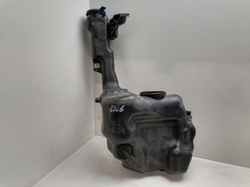 Бачок омывателя Mercedes E350 W212 3.5 2011 (б/у)