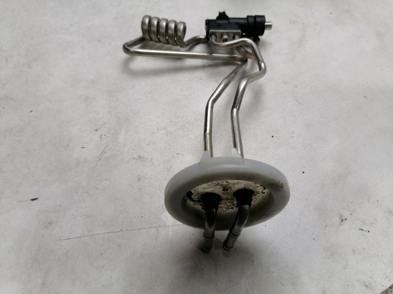 Нагреватель бочка омывателя Mercedes E350 W212 3.5 2011 (б/у)