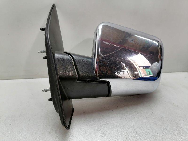 Зеркало Nissan Armada 5.6 2009 левое (б/у)