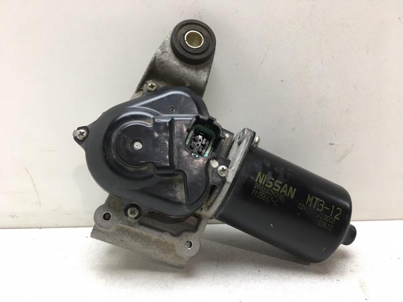 Моторчик стеклоочистителя Nissan Armada 5.6 2009 (б/у)