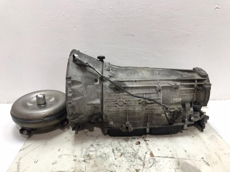 Акпп Mercedes C300 W204 3.5 2012 (б/у)
