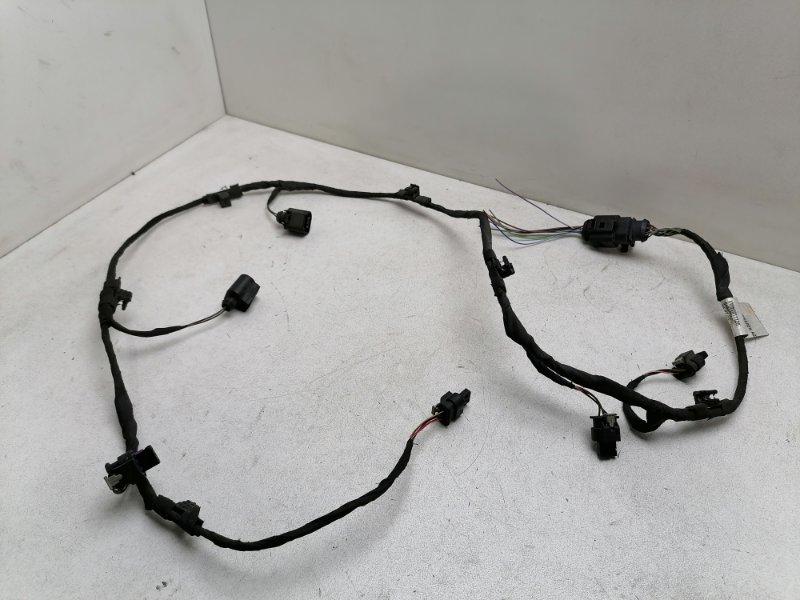 Жгут проводов заднего бампера Volkswagen Passat B7 1.6 TDI 2012 (б/у)