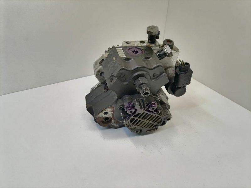 Тнвд Volkswagen Crafter 2.5 TDI 2008 (б/у)