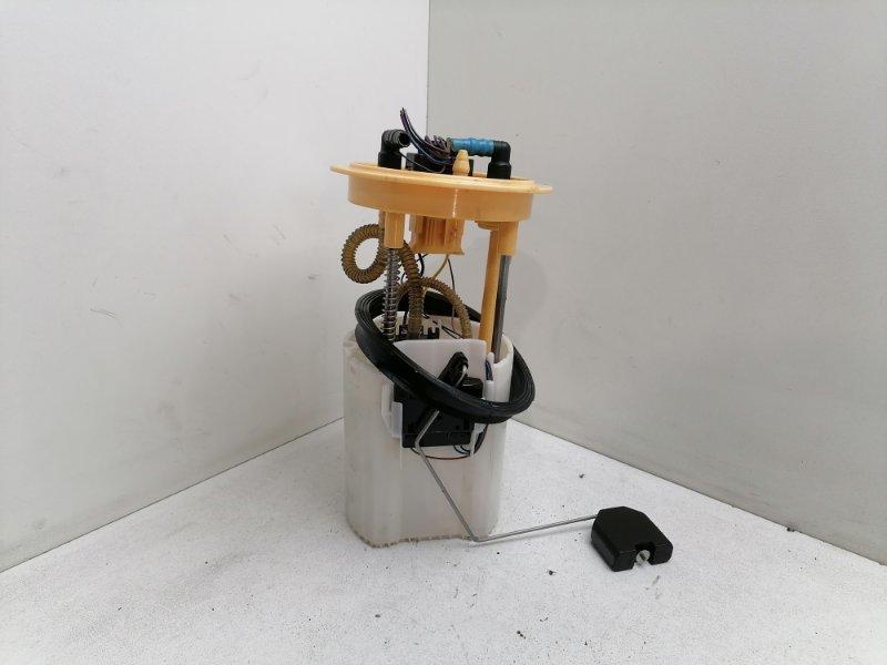 Топливный насос Volkswagen Passat B7 2.0 TDI 2011 (б/у)