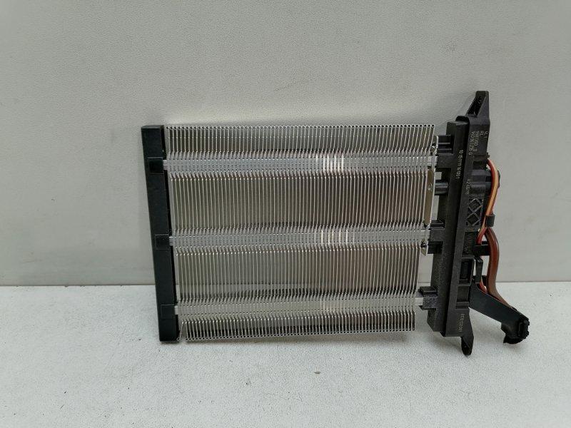 Радиатор печки Volkswagen Passat B7 1.6 TDI 2012 (б/у)
