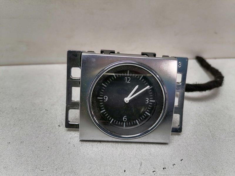 Часы Volkswagen Passat B7 1.6 TDI 2012 (б/у)