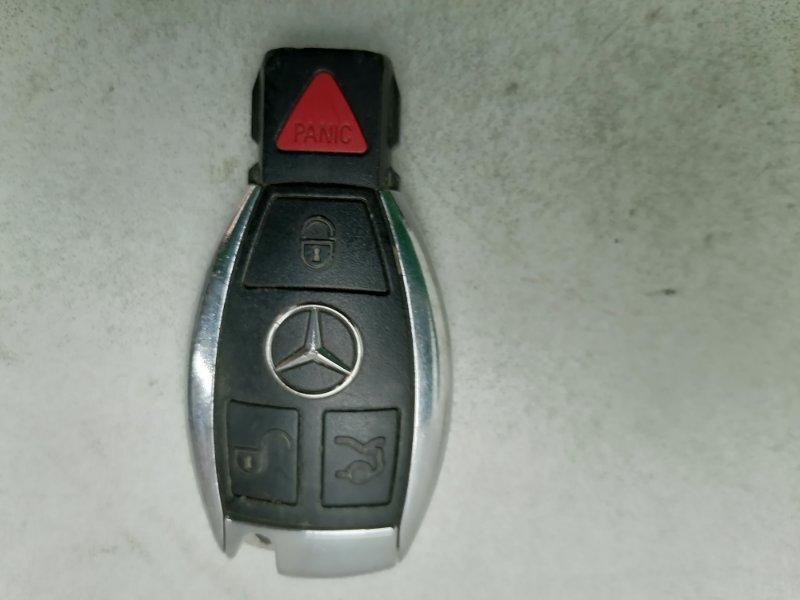 Смарт ключ зажигания Mercedes E350 W212 3.5 2011 (б/у)