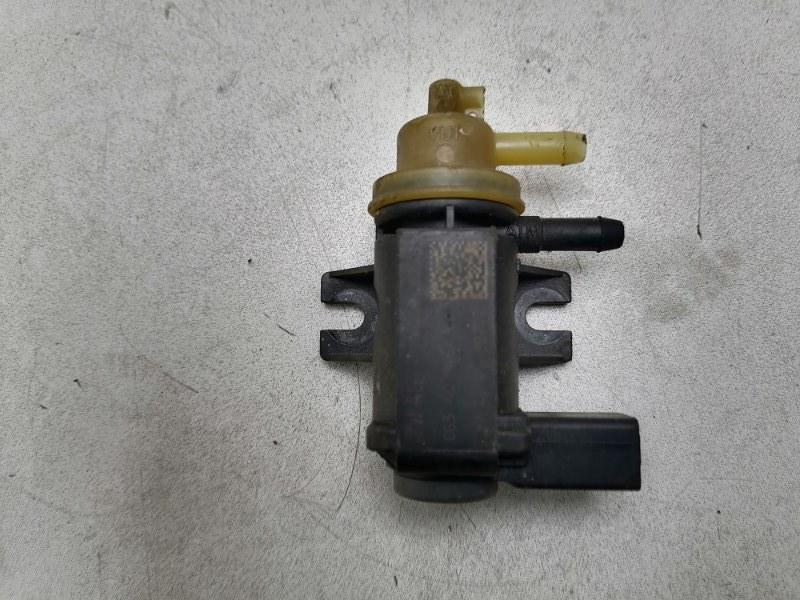 Клапан электромагнитный Volkswagen Passat B7 1.6 TDI 2012 (б/у)