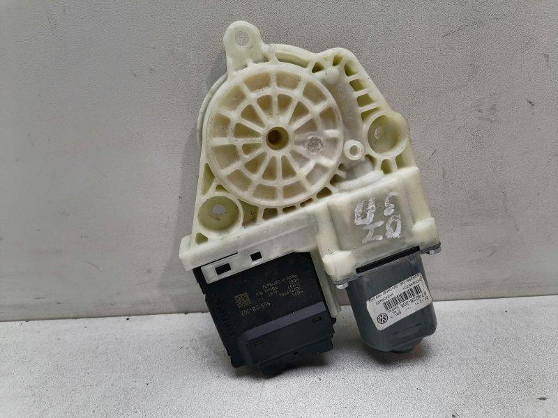 Мотор стеклоподъемника Volkswagen Passat Cc 2011 (б/у)