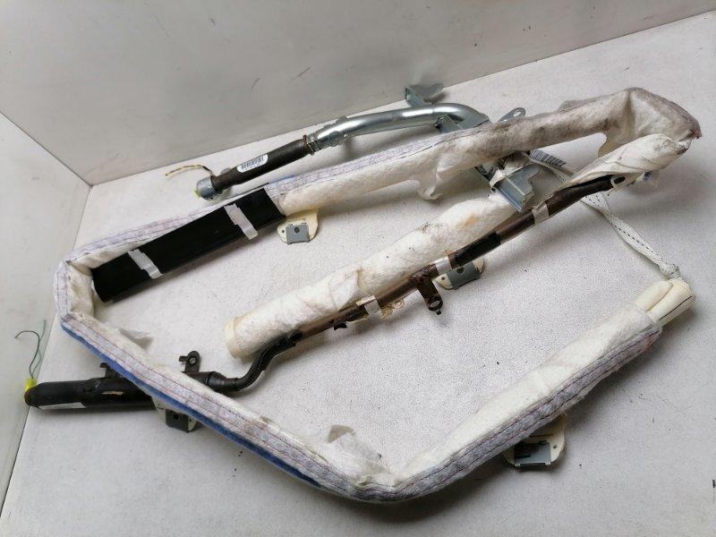 Подушка безопасности airbag Nissan Armada 5.6 2009 левая (б/у)