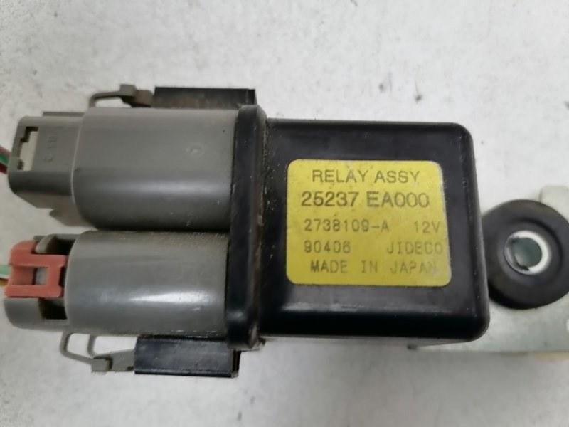 Блок реле Nissan Armada 5.6 2009 (б/у)
