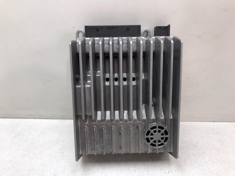 Усилитель звука Mercedes C300 W204 3.5 2012 (б/у)