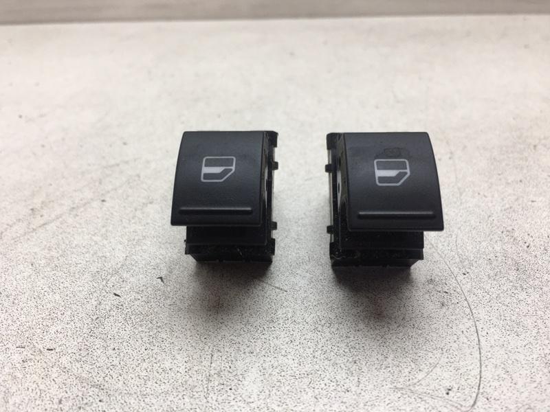 Кнопка стеклоподъёмника Volkswagen Passat B7 1.6 TDI 2012 (б/у)