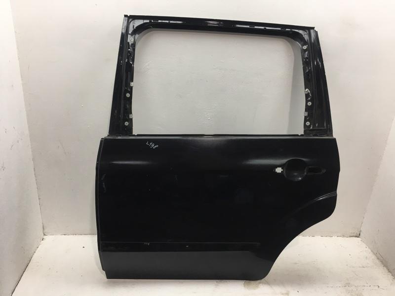 Дверь Ford Galaxy 2.0 TDCI 2013 задняя левая (б/у)