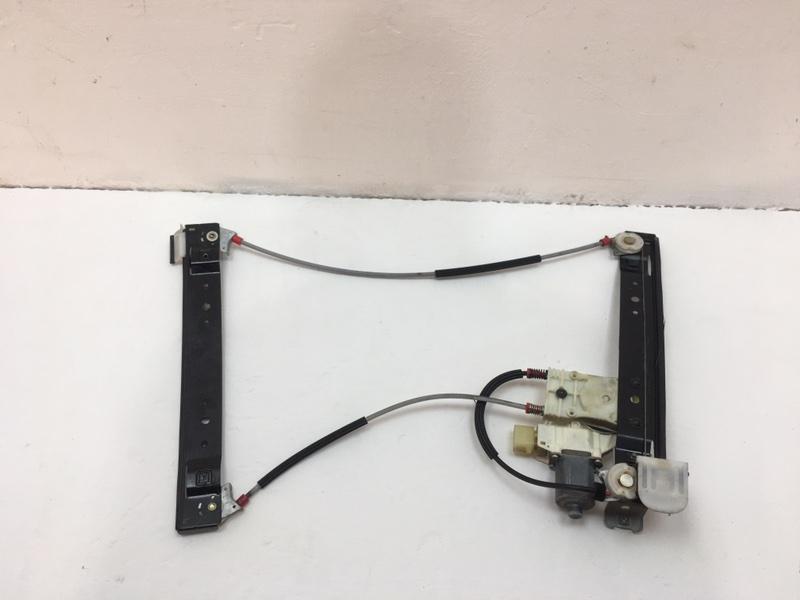 Стеклоподъемник Ford Galaxy 2.0 TDCI 2013 задний левый (б/у)