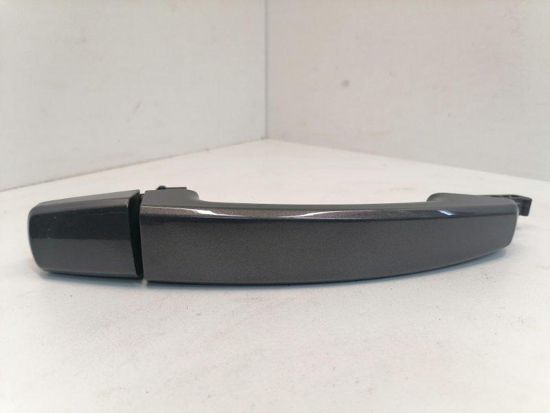 Ручка двери Opel Insignia 2.0 D 2012 (б/у)