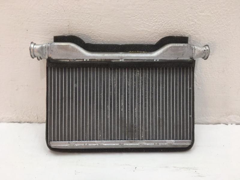 Радиатор печки Bmw F10 2.0 D 2013 (б/у)