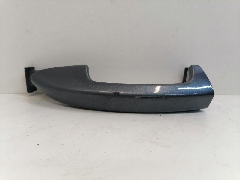 Ручка двери Volkswagen Passat B6 левая (б/у)