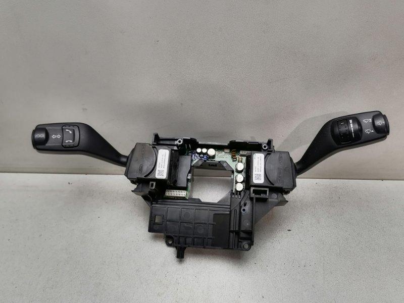 Подрулевой переключатель Ford Mondeo 2.0 TDCI 2009 (б/у)