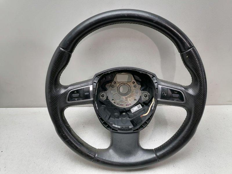 Руль Audi A5 2.0 TFSI (б/у)