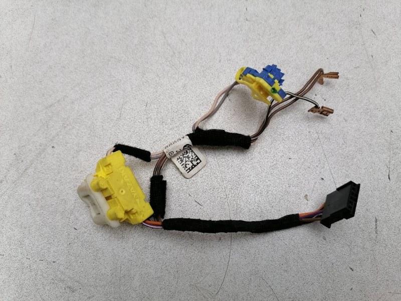 Жгут проводов руля Audi A5 2.0 TFSI (б/у)