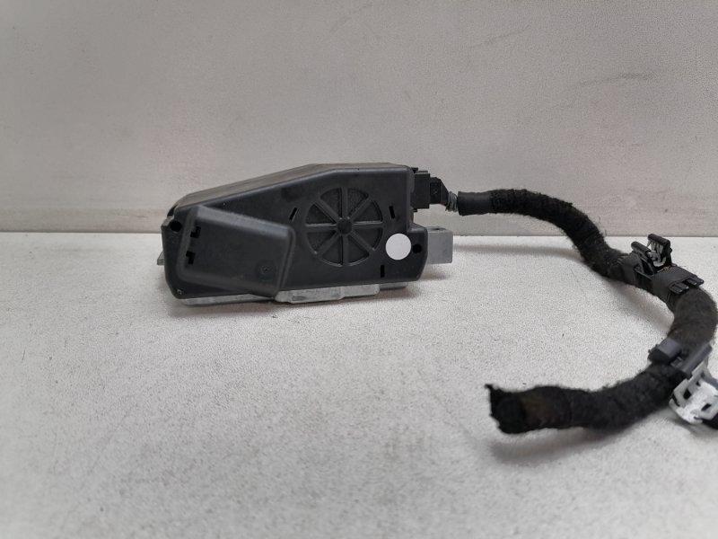 Блок блокировки руля Audi A5 2.0 TFSI (б/у)