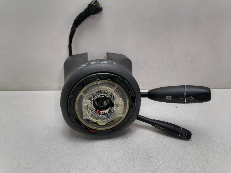 Подрулевой переключатель Mercedes C220 W204 2.2 CDI 2011 (б/у)