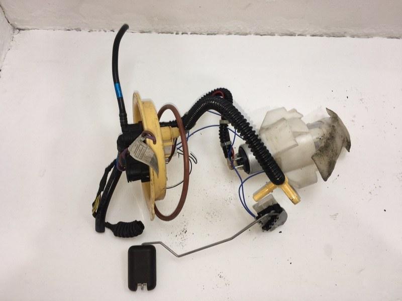 Топливный насос Bmw F10 2.0 D 2013 (б/у)