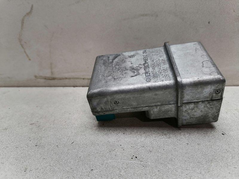 Блок блокировки руля Mercedes C220 W204 2.2 CDI 2011 (б/у)