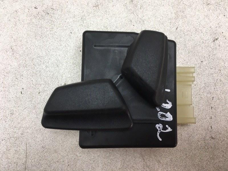 Кнопка регулировки сиденья Bmw F10 2.0 D 2013 передняя левая (б/у)
