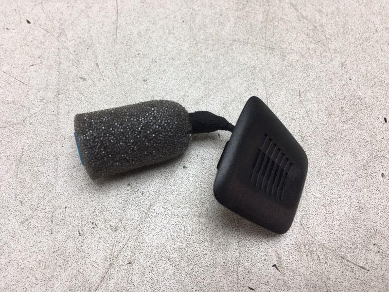 Микрофон Bmw F10 2.0 D 2013 (б/у)