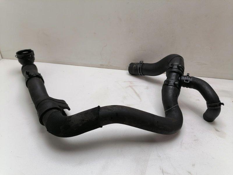 Патрубок радиатора Volkswagen Tiguan 2.0 TDI 2012 (б/у)
