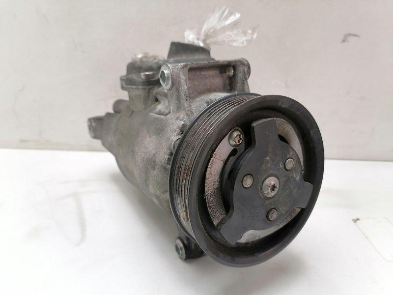 Компрессор кондиционера Volkswagen Tiguan 2.0 TDI 2012 (б/у)