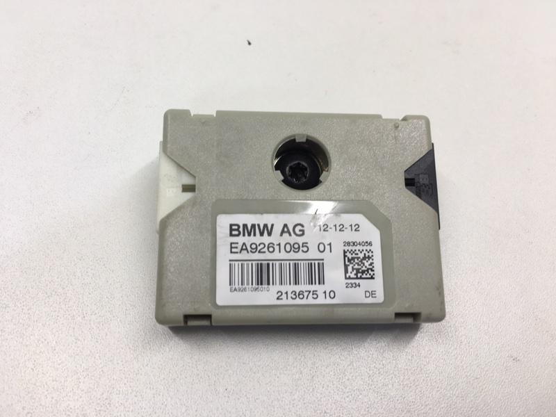 Антенна Bmw F10 2.0 D 2013 (б/у)