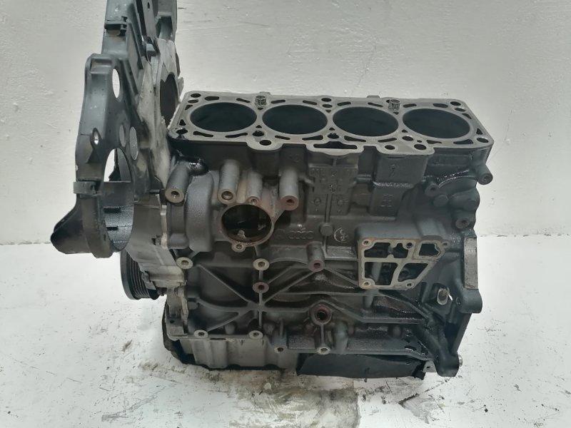 Блок цилиндров Volkswagen Tiguan 2.0 TDI 2012 (б/у)