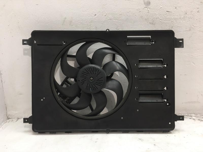 Вентилятор радиатора Ford Galaxy 2.0 TDCI 2013 (б/у)