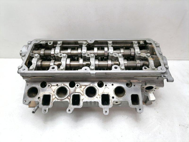 Головка блока цилиндров Volkswagen Crafter 2.0 TDI 2015 (б/у)