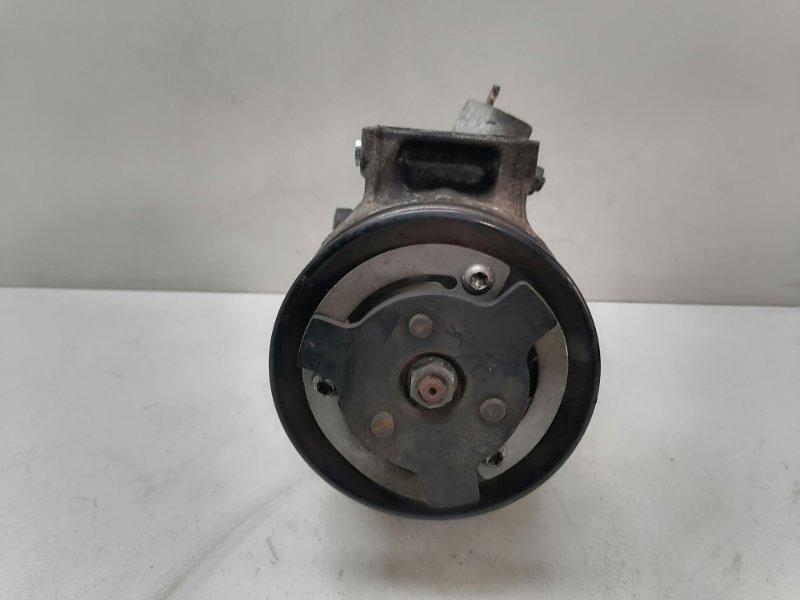 Компрессор кондиционера Volkswagen Passat B7 1.6 TDI 2012 (б/у)