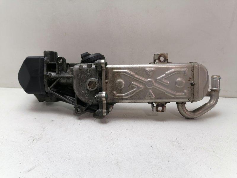 Радиатор egr Volkswagen Passat B7 1.6 TDI 2012 (б/у)