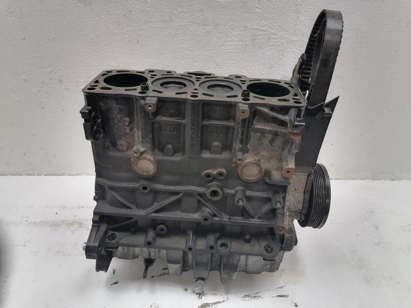 Блок цилиндров Volkswagen Passat B7 1.6 TDI 2012 (б/у)