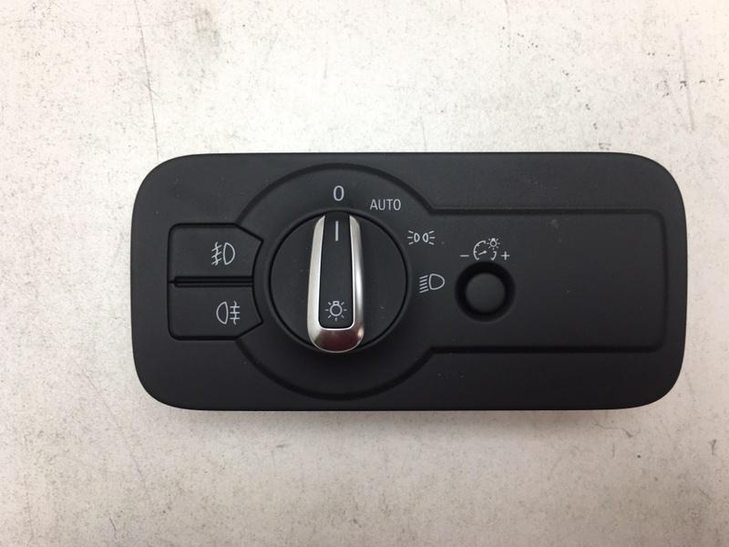 Переключатель света фар Volkswagen Touareg 2 Nf 3.0 TDI 2017 (б/у)