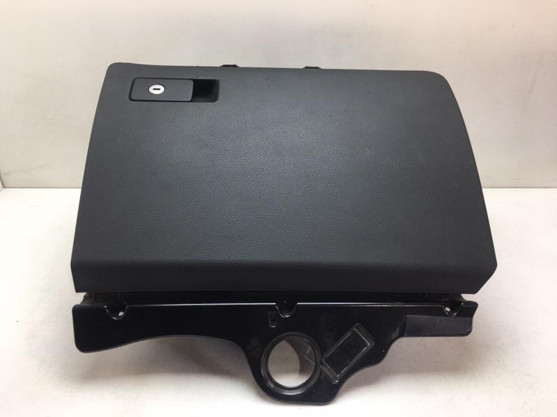Бардачок Volkswagen Passat Cc 2.0 TFSI (б/у)