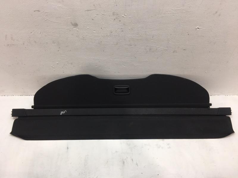 Шторка багажника Ford Galaxy 2.0 TDCI 2013 (б/у)