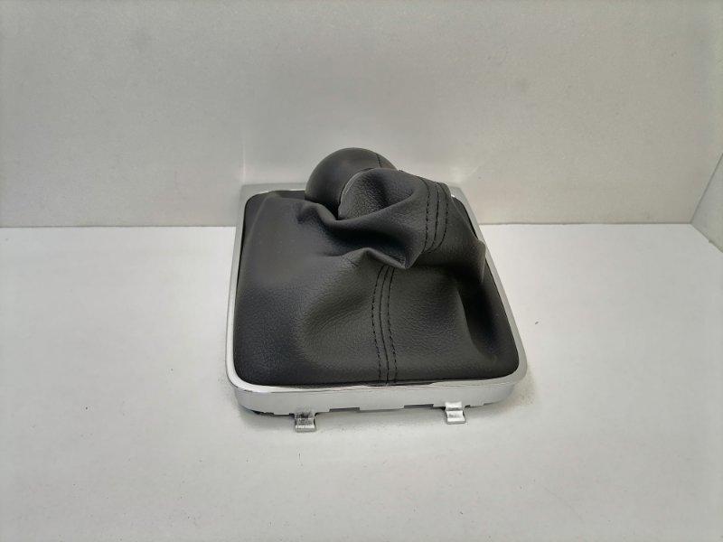 Ручка кпп Volkswagen Passat B6 2010 (б/у)