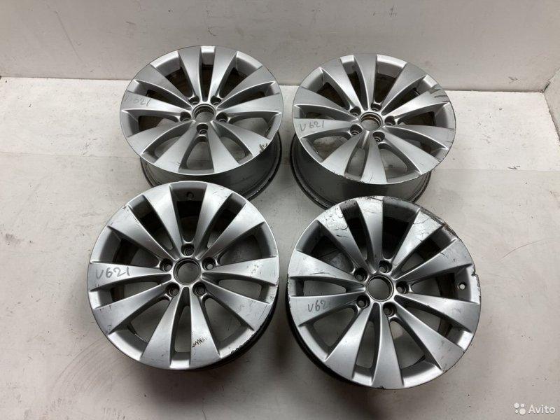 Диски литые Volkswagen Passat Cc 2011 (б/у)